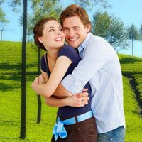 Kerala Honeymoon 3N/4D Tour