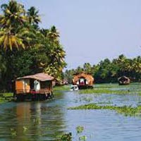 Soul Mate in Kerala Tour