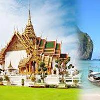 Thailand 5d/4n Tour