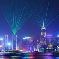 Hong Kong Macau 4d/3n Tour
