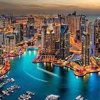 Dubai 6D/5N Tour