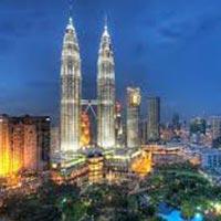 Malaysia 5d/4n Tour