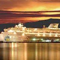 Malaysia cruise 5d/4n Tour