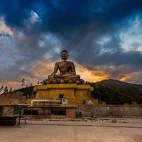 Road Tour to Bhutan