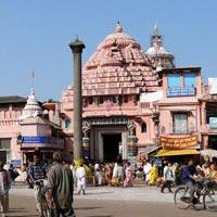 Bhubaneswar, Puri, Chilika Tour
