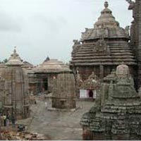 bhubaneswar temple