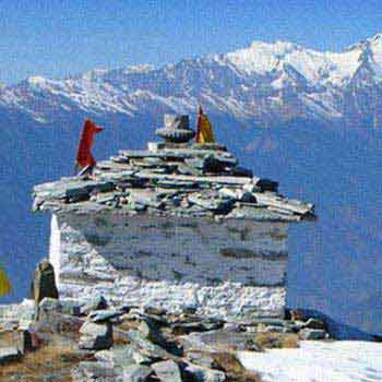 Chandrashila Summit Trek Tour