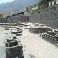 Lakhamandal Trek Tour
