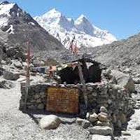Gangotri Tapovan Nandavan Trek Tour