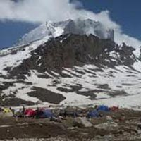 Gangotri Tapovan Nandavan Trek Tour Packages