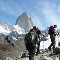 Khatling - Sahastra Tal Trek Tour