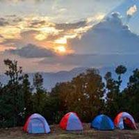 Uttarakhand Nag Tibba Trek Tour