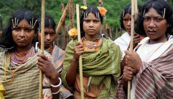 Tribal Tour in Odisha