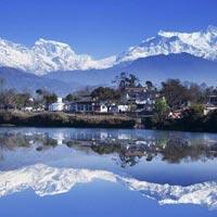 Kashmir And Delhi | Duration: 5 Nights/ 6 Days Tour