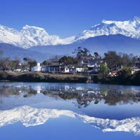 Kashmir And Delhi | Duration: 5 Nights/ 6 Days Tour