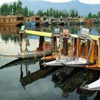 Kashmir Package   Duration: 5 Nights / 6 Days