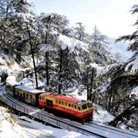 Delhi - Amritsar - Shimla - Manali Tour