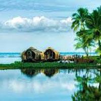 Kerala 5 Nights 6 Days Tour