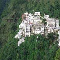 Vaishno Devi-Haridwar-Rishikesh-Delhi Tour