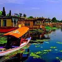 Kashmir And Vaishnodevi   Duration: 6 Nights/ 7Days Package
