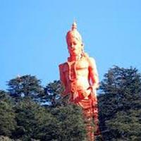 Delhi-Amritsar- Shimla-Manali Tour