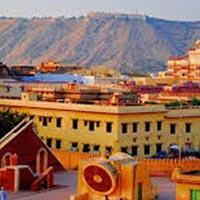 Jodhpur-Udaipur-Pushkar-Jaipur Tour