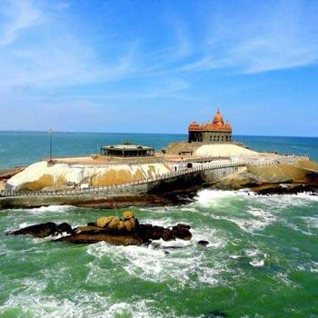 Madurai Kodaikenal Remeshwaram Tour