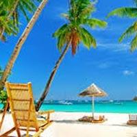 Explore Beaches of Goa Tour