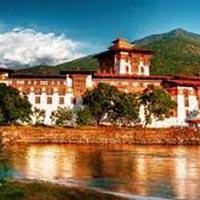 TRIP TO BHUTAN 5 NIGHTS / 6 DAYS TOUR