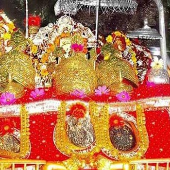 KASHMIR AND VAISHNODEVI : 6 NIGHTS/ 7DAYS TOUR