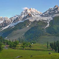 Exotic Kashmir Tour