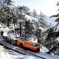 Magnificent Shimla Manali Tour (Family Special) Tour