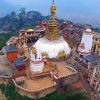 The Best of Nepal Tour