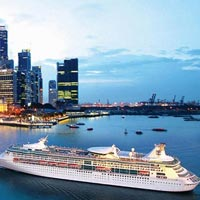 Singapore With Cruise Tour