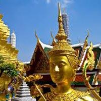 Thailand Experience Tour