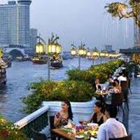 Mystic Thailand Tour