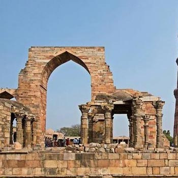 Golden Triangle of Delhi Tour