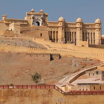 Jaipur with Ranthambhore Tour