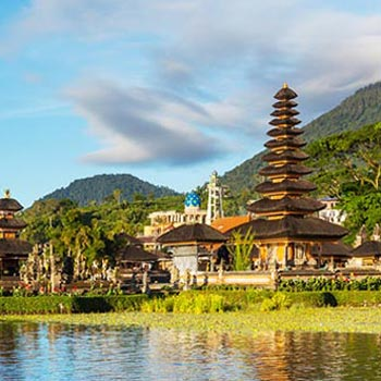Bali 4 Nights Package