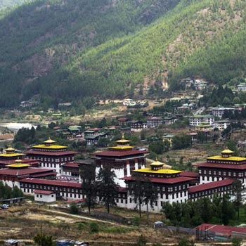 Bhutan 8 Days Package