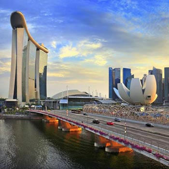 Singapore 3 Nights/ 4 Days Package
