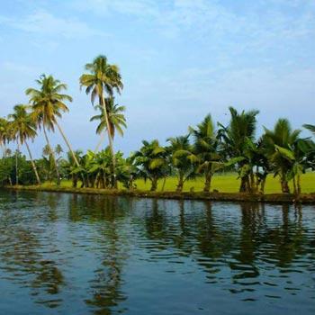 Kerala In Budget Package