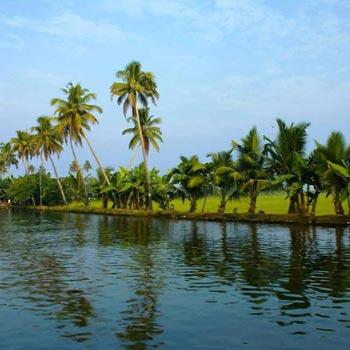 Heavenly Kerala in Budget Package