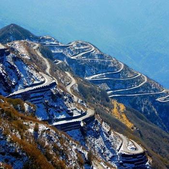 Darjeeling Sikkim Premium Package