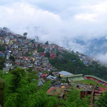 Visit Sikkim & Darjeeling (Standard Package)