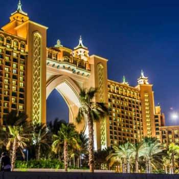 Exotic Dubai Trip Tour
