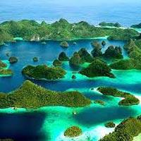 Luxury Andaman - 5 Nights 6 Days Tour
