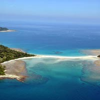 Andaman-4 Nights 5 Days with Snorkeling free!!! Tour