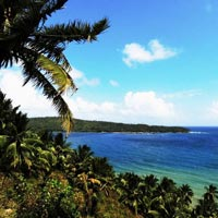 Andaman LTC Package