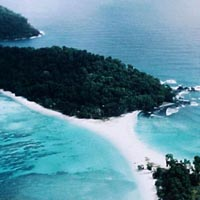 Historical Andaman Tour